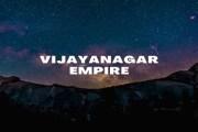 Vijayanagar Empire (1336-1649)