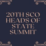 20th SCO Heads of State Summit