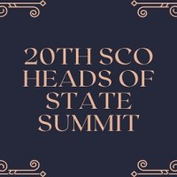 The Big Picture: 20th SCO Heads of State Summit