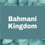 Bahmani Kingdom