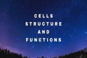 Cells Structure and Functions