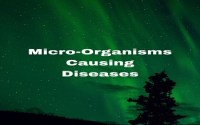 Micro-Organisms Causing Diseases