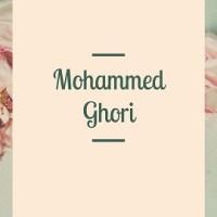 Mohammed Ghori