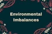 Environmental Imbalances