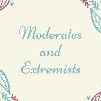 Moderates and Extremists