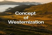 Concept of Westernization