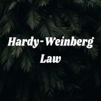 Hardy-Weinberg Law