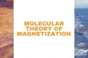 Molecular Theory of Magnetization