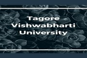 Rabindranath Tagore Vishwabharti University