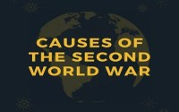 Causes of the Second World War