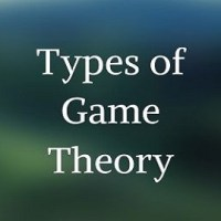 Types of Game Theory