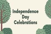 Short Essay on Independence Day Celebrations