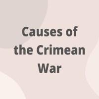 The Crimean War (1854-1856)