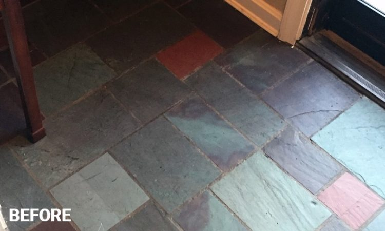 natural stone cleaning polishing