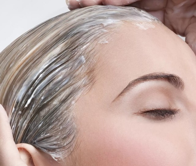 Glamour Columnist Jen Atkin Shares Her New Year Hair Recovery Hacks Glamour Uk