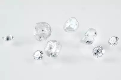 How this ethical, more affordable type of diamond is changing the game for Millennial jewellery designers *and* shoppers