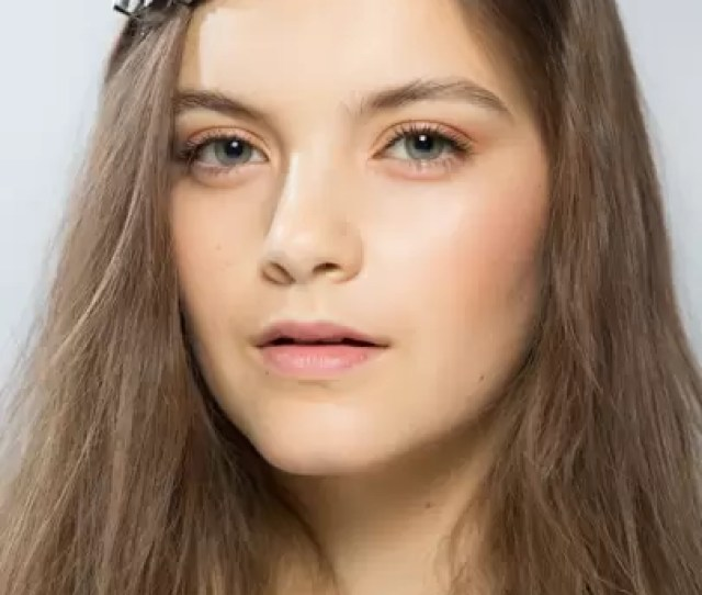 Simply Wear It Down And Add In A Pretty Hair Accessory Our Advice The More Sparkles The Better