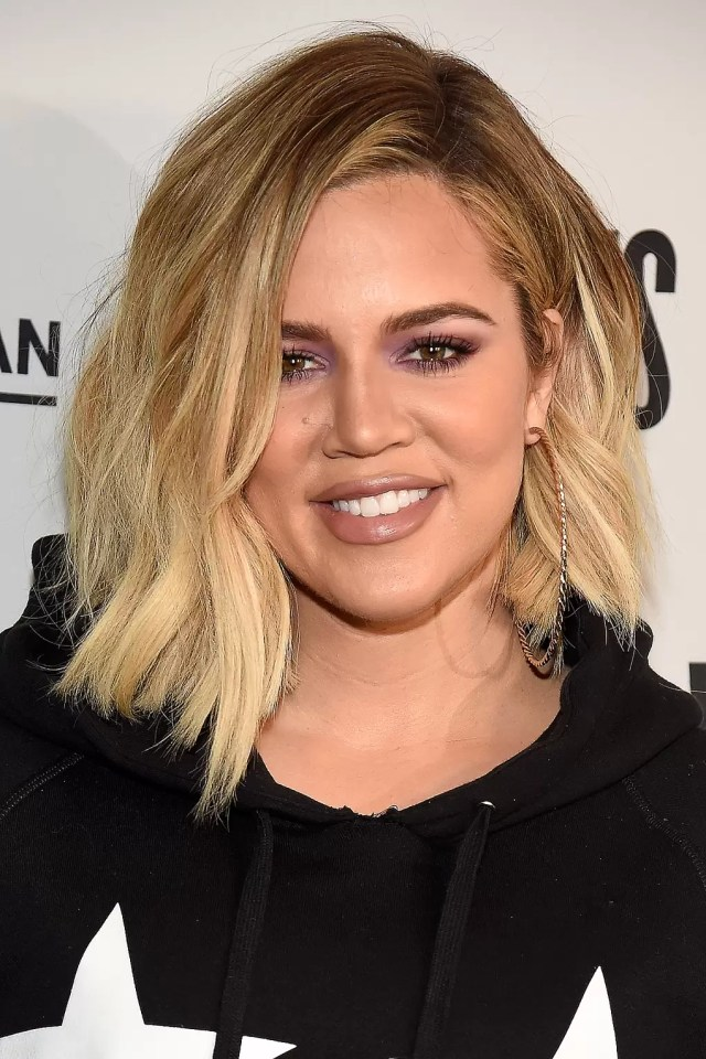 khloe kardashian hair & beauty looks: khlo's latest makeup