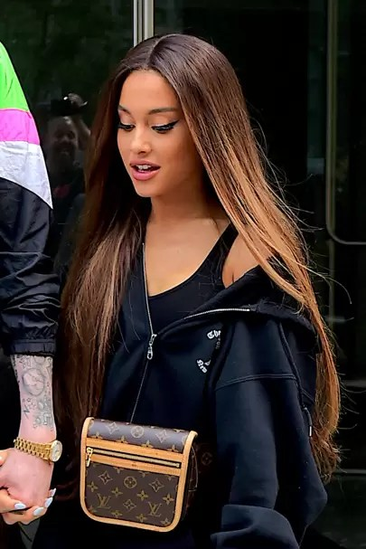 Ariana Grande Latest News Amp Pictures Glamour UK