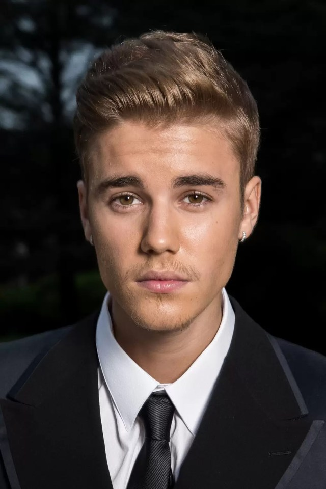 justin bieber's best hairstyles - hair styles over the years