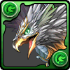 [Royal Hunting Beast, Griffin]