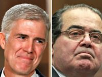 Pro-Life Leaders: Neil Gorsuch 'Reminiscent of the Late Justice Antonin Scalia'