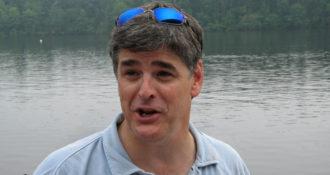 "Sean Hannity Jumps on ""New Fascism"" Bandwagon, Threatens Lawsuits"