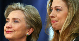 Chelsea Plays Woman Card For Her Defeated and Deflated Mother 6 Months Removed From Electoral Embarrassment