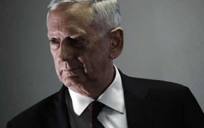 Mattis: On ISIS Strategy In One Word