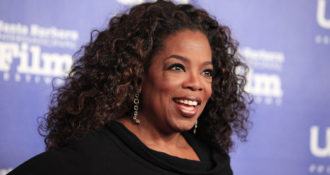 Wherein I Agree with Oprah – Money will Never be Enough
