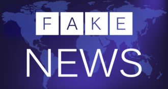 Americans No Longer Fooled By Mainstream Fake News Says Recent Poll