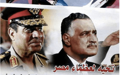 In 1958, Egyptian President Gamal Abdel Nasser laughed at the Muslim Brotherhood's…