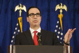 Secy Mnuchin: Tax Cuts for Businesses Will Spur Economic Growth