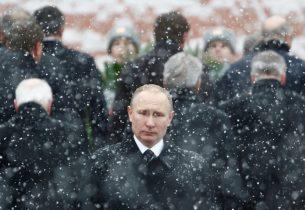 Putin plan to rejuvenate Russian politics makes slow progress