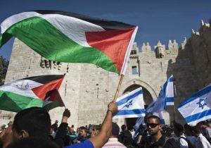 U.S. Officials Blast Anti-Israeli U.N. Drafts as Undermining Peace Process