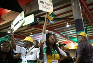 South Africa's ANC votes to elect successor for party leader Zuma