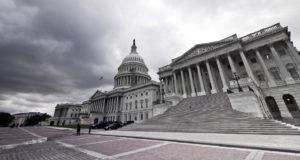 Nearly Five Dozen Democrats Voted for Trump's Impeachment Today