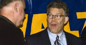 Franken Announcement Coming Thursday Amid Calls for His Resignation