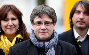 Spain to seek ex-Catalan leader's arrest if travels to Denmark