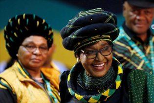 Winnie Madikizela-Mandela in hospital for kidney infection: news site
