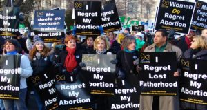 Roe v. Roe: Women Hurt by Abortion Speak Out Against It