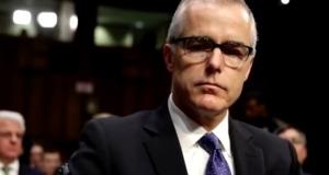GoFundMe Page Set Up for Disgraced Former FBI Assistant Director