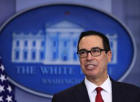 U.S. Treasury: 90% of Americans Will See Larger Paychecks in February