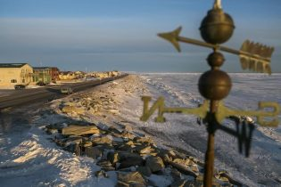 7.9 Earthquake Strikes Off Alaskan Coast, Tsunami Advisories Lifted