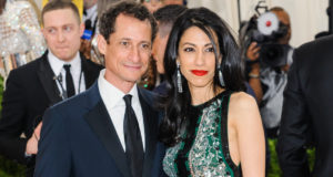 Hillary's Top Operative, Huma Abedin, LIED to the FBI About Illegally Storing Secret Documents on a Personal Computer