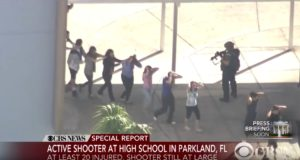 Why things like the Florida High School Shooting Happen