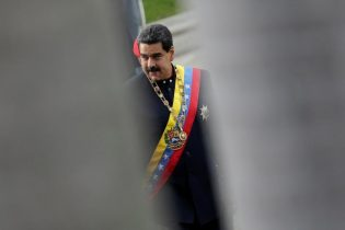 President Trump Signs Off on New Sanctions Against Venezuela Over Currency