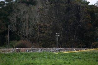 Cuba has found flight data recorder from plane crash: state TV