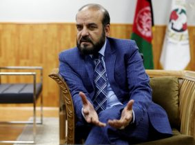 Understaffing, 'shouting matches' mar Afghan poll preparations