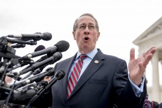 Report: Rep. Goodlatte To Subpoena Several People With Ties To Steele Docs